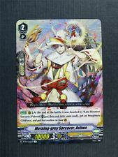 Morning-Grey Sorcerer Ashwa V-EB13 R - Astral Force - Vanguard Cards