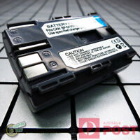 BP-508 511 511A 512 514 Battery for Canon MV730i MVX100i MVX150i MVX1i ZR20 ZR25