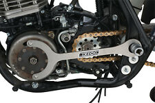 HD Flywheel Holder Swingarm Nut Support For Yamaha SR500 XT500 TT500 1-043