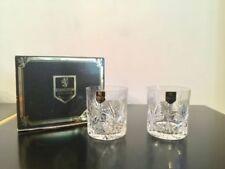 Britain Tumbler Edinburgh Crystal & Cut Glass