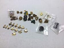 Vintage Lions Club International 33 Piece Pin Lot
