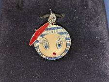 Swarovski Erika Around the World France Necklace/Bracelet Charm  - 1133179
