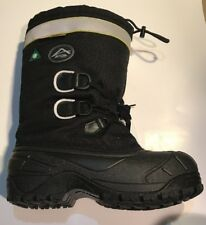 ActOn Black Men's Women's Boots Thermo G2 Dominator Snow Size 8 6