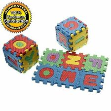 Blocks, Tiles & Mats