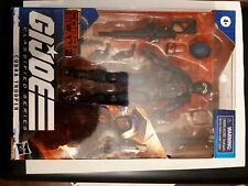 GI Joe Classified Cobra Trooper Cobra Island Action Figure Target Exclusive MISB