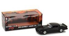 1:18 1978 Chevrolet Camaro Z/28 Beverly Hills Cop Greenlight