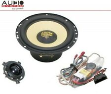 Audio System X165 Golf 6 + 7 + Scirocco Xion Series 2-Wege Special Front Compo S