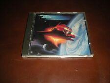 CD ZZ TOP AFTERBURNER 10 TITRES 7599-25342-2 WARNER 1985 GERMANY