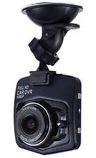 Viaje en coche Cámara Grabadora Visión Nocturna HD Cámara en Tablero Sensor G panel LCD UK