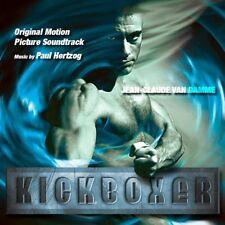 Kickboxer, Paul Hert - Kickboxer (Original Soundtrack) [New CD] Deluxe Edition