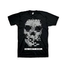 T-Shirt Watch Dogs Skull Taille L★★★