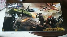 G. I. Joe 50th Anniversary - SDCC Exclusive - Crimson Strike Boxed Set