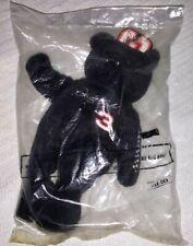 Nascar 23 Karat Gold'n Bears Black Plush Bear Dale The Intimidator Earnhardt #3