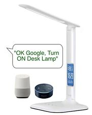 Google Home Alexa Voice Control Smart Desk Lamp for Mother's day Gift Present