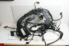 Mercedes Benz ML 350 CDI W166 Engine Wiring Harness Loom Motor A6421593325