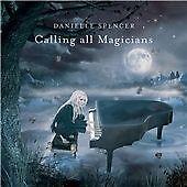Danielle Spencer - Calling All Magicians (2010) 6G