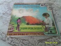 QUICKSILVER MESSENGER SERVICE. JUST FOR LOVE. GATEFOLD. CAPITOL. SMAS-498. 1970