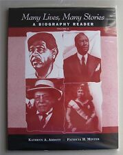 Many Lives, Many Stories, Volume II for Out of Many: A History of the American P