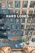 Hard Looks by Andrew Vachss Paperback Graphic Novel Book