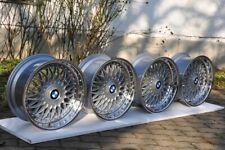 Bbs RC 090 BMW Jantes 8x17 et20 5x120 e30 m3 m5 e34 e39 e38 e32 Rim Set RS