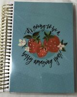 NEW NOT Dated Strawberry Recollections Planner Mini 'Berry Amazing'
