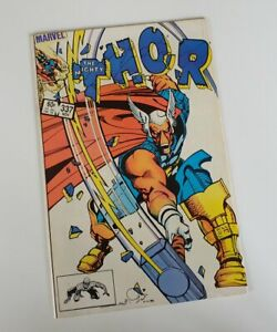 THE MIGHTY THOR #337 Vintage Marvel Comic (1983) *EXCELLENT CONDITION*