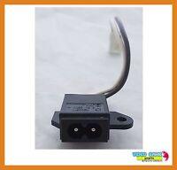 Toma de Alimenación PS3 Slim CECH-2504B 2504A 3004B Power Connector HSC0617