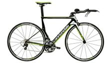 BRAND NEW, 2015 Cannondale Slice 105 Tri Bike 57 CM.
