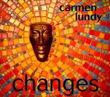 Changes [Digipak] by Carmen Lundy (CD, Feb-2012, Afrasia Productions)
