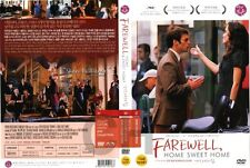 Farewell, Home Sweet Home (1999) - Nico Tarielashvili, Lily Lavina  DVD NEW