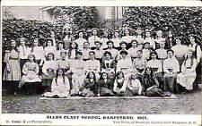 Hampstead. Allen Olney School 1907 by H. Russell.