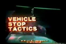 CLASSIC POLICE TRAINING FILMS DVD 3 HOURS VOLUME 2 USA