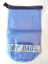 10 LITRI PVC Sacchetto Asciutto