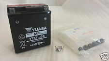 BATTERIA YUASA YTX7L-BS lung.114 larg.71 alt.131 mm