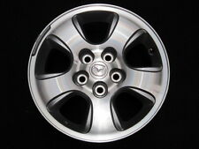 "2001 - 2004 Mazda Tribute Wheel Factory Alloy  NICE 16"" 5 Spoke"