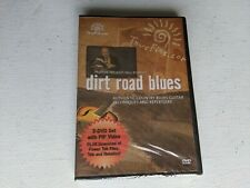 Brand New - Dirt Road Blues Authentic Country Blues Guitar Techniques 000320850