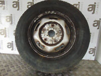 FORD TRANSIT 2010 STEEL WHEEL 215/75/16 NEEDS TYRE