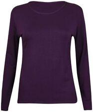 T-shirt, maglie e camicie da donna viscosi taglia 42