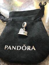 New Pandora Rome Colosseum Charm S925 ALE Sterling Silver 791079