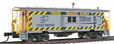 Walthers HO Scale Bay Window Caboose - CSX  #900048