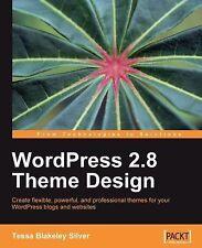 WordPress 2.8 Theme Design, Good Books