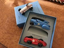 Vintage Dinky Toys / MIB / Racing Cars / Gift Set No. 23