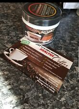 Valentus Themo Roast our Newest Stronger Weight Loss coffee 1 Month Supply