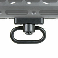 Heavy Duty Keymod Sling with Swivel Mount Adapter - Push Button Quick Release
