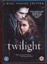 Twilight  2 x DVD