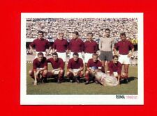 SUPERALBUM Gazzetta - Figurina-Sticker n. 18 - ROMA 1960-61 -New