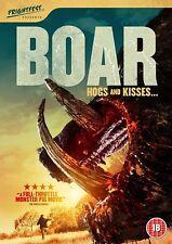 Boar [DVD]