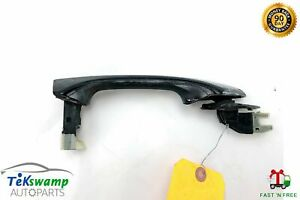 13-18 Acura ILX Rear Right RH Passenger Side Exterior Door Handle OEM