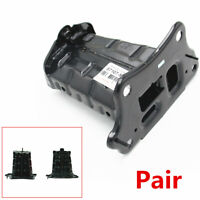 Front Left Right Pair Bumper Mounting Reinforce For LEXUS IS250 IS350 5710853012