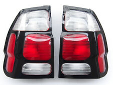 MITSUBISHI Montero Pajero Sport 2000-2006 rear tail lamps lights one set LH + RH